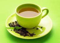 GREEN TEA BLASTER