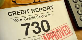 fixing your credit