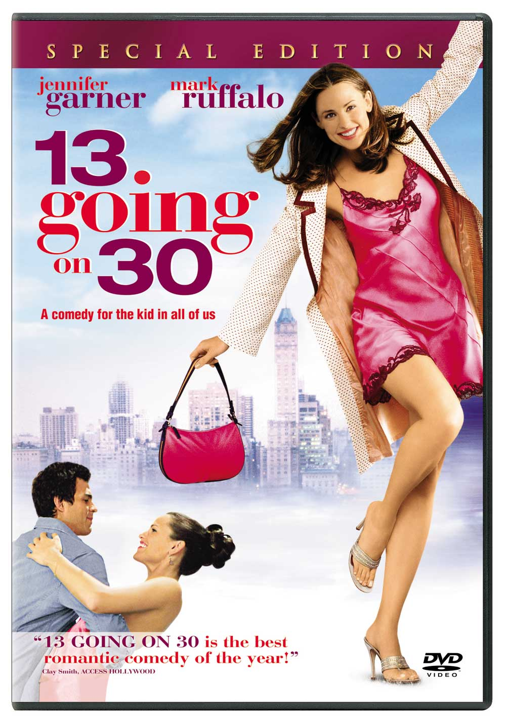 Monday Movie Review: 13 Going O...