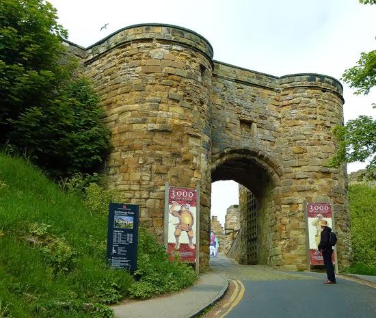 Vikings, Yorkshire, Hardrada, Pilgrimage of Grace