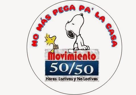 Movimiento 50/50 Copiapó