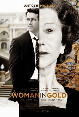 Sinopsis Film Woman in Gold (2015)