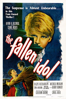 Watch The Fallen Idol (1948) movie free online