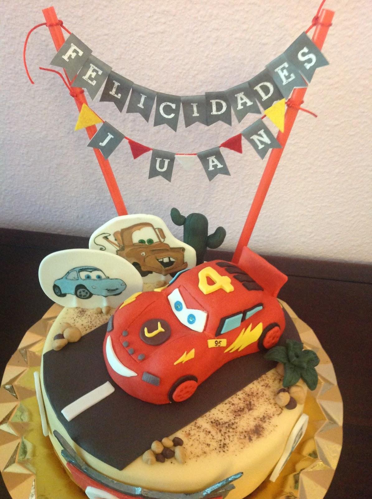 Pattyu0026#39;s Cake