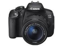 Canon EOS 700D Reflex Digitale