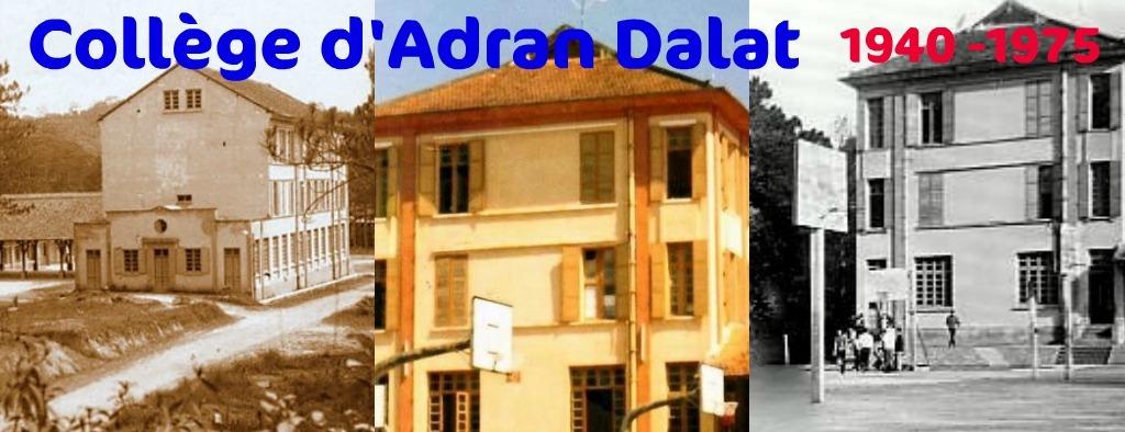 Collège d'Adran Dalat