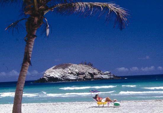 Turismo en la Isla de Margarita