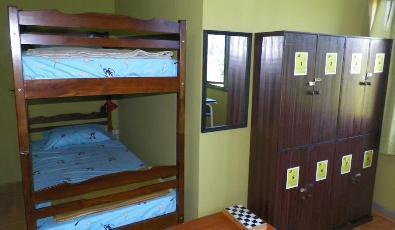 Penginapan Murah Di Bandung Untuk Rombongan Phinisi Hostel