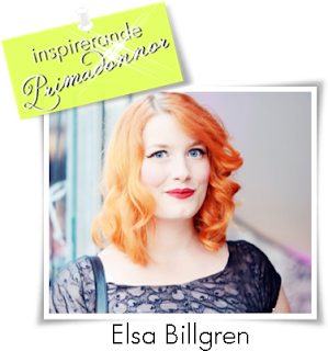 interview elsa billgren