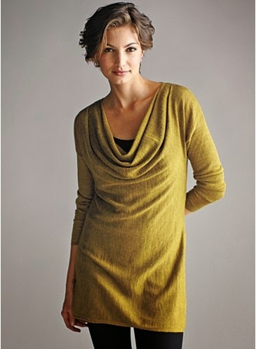 Eileen Fisher organic beauti blouse