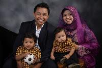 Percencan Keuangan Keluarga