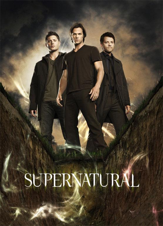 Si�u Nhi�n 7 - Supernatural Season 7