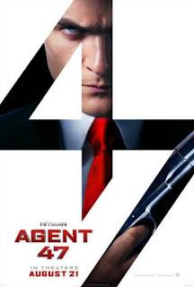 Download Hitman Agent 47 (2015) Subtitle Indonesia