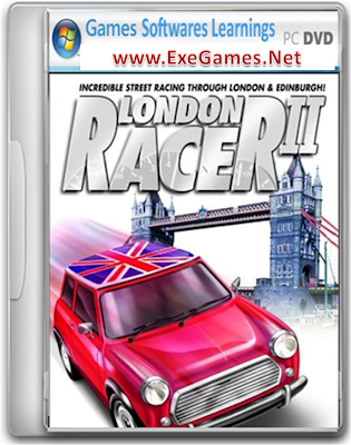 London Racer 2 PC Game