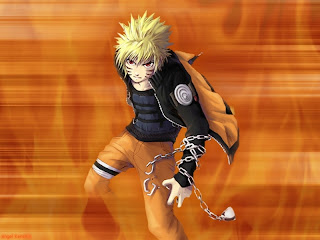 Wallpaper Naruto 10