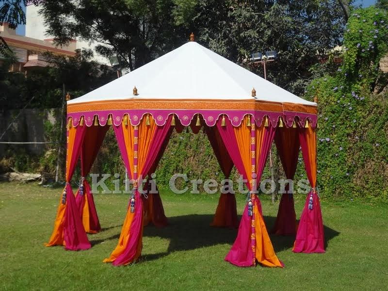 Image Of raj tent