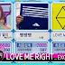 [OFFICIAL]150627 #LoveMeRight11thWin @ Music Core