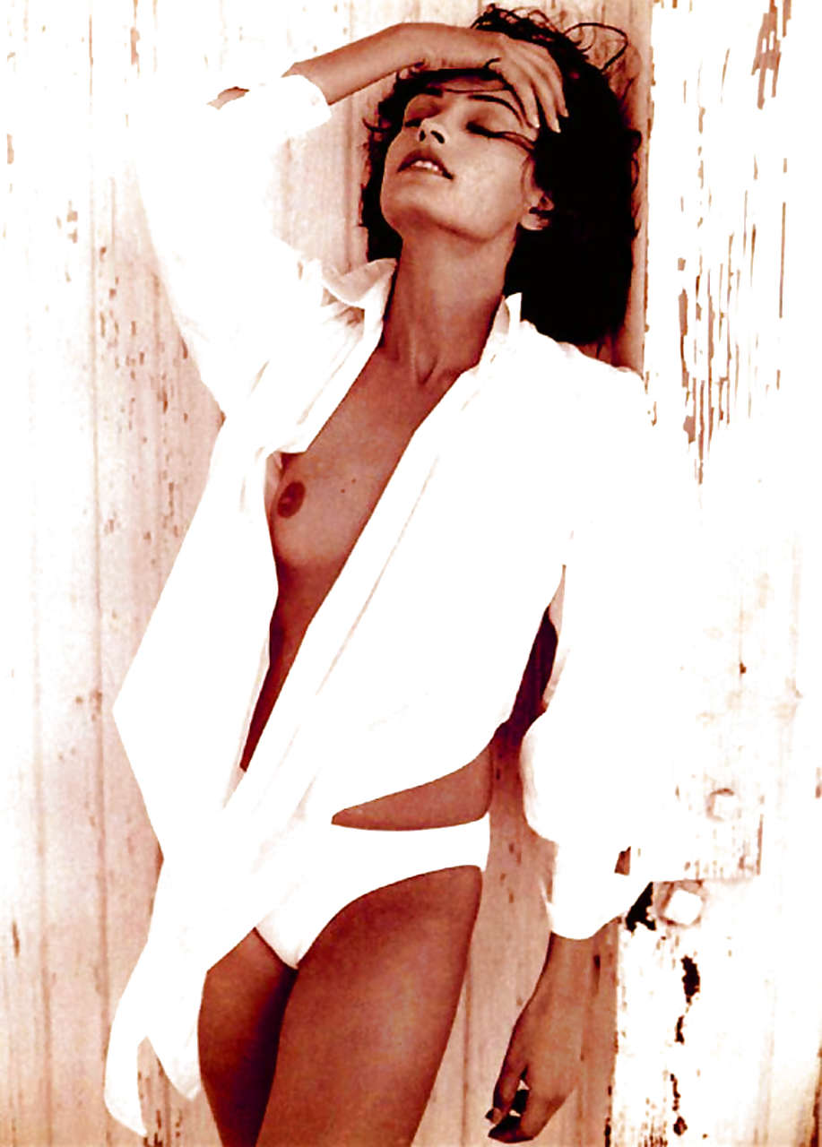 Right! Famke jannsen nude this excellent