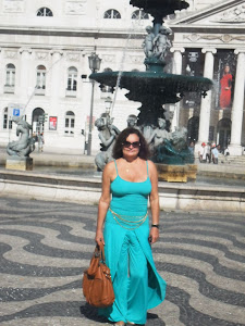 Domingo no Rossio