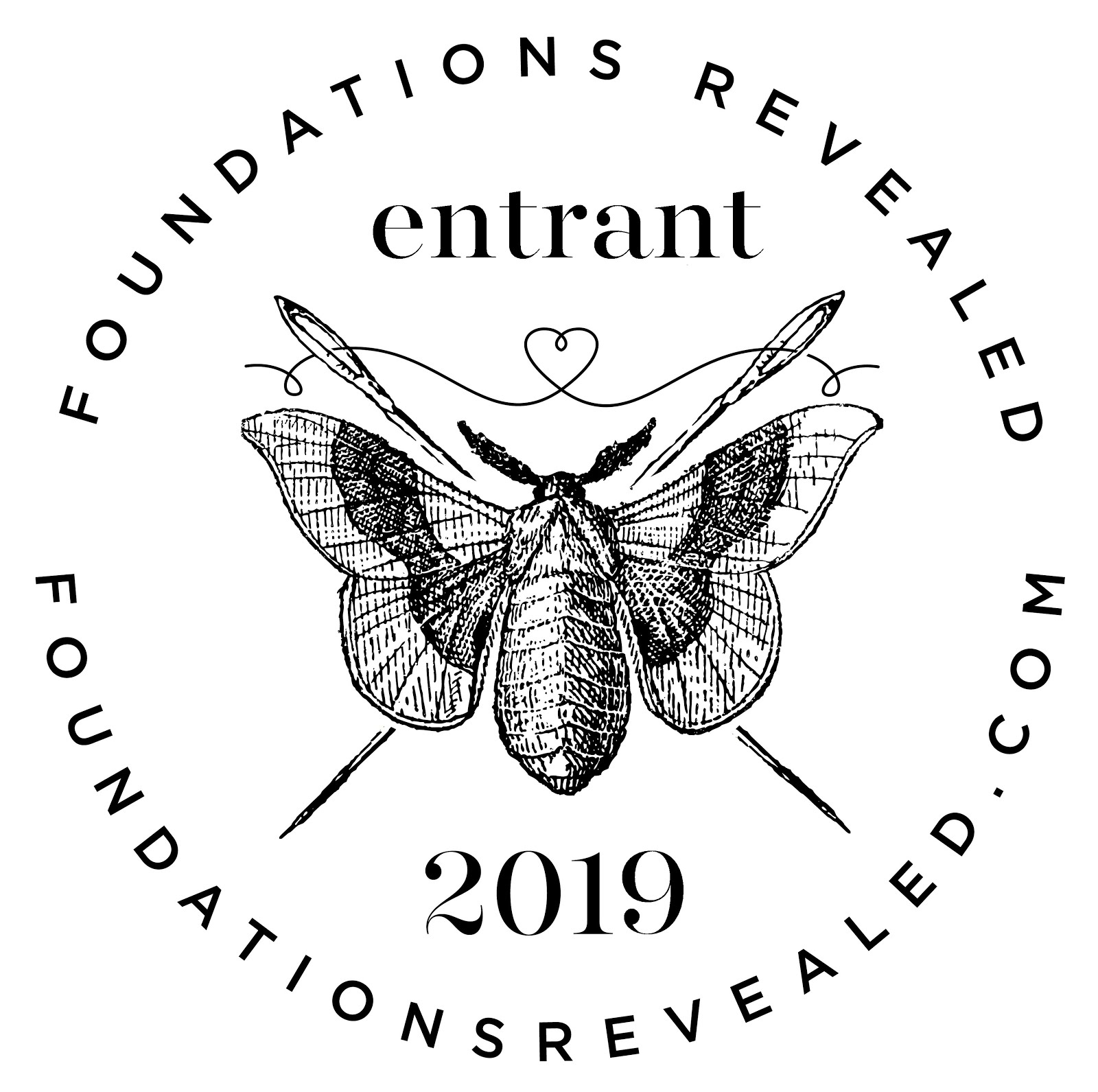 Foundations Revealed 2019