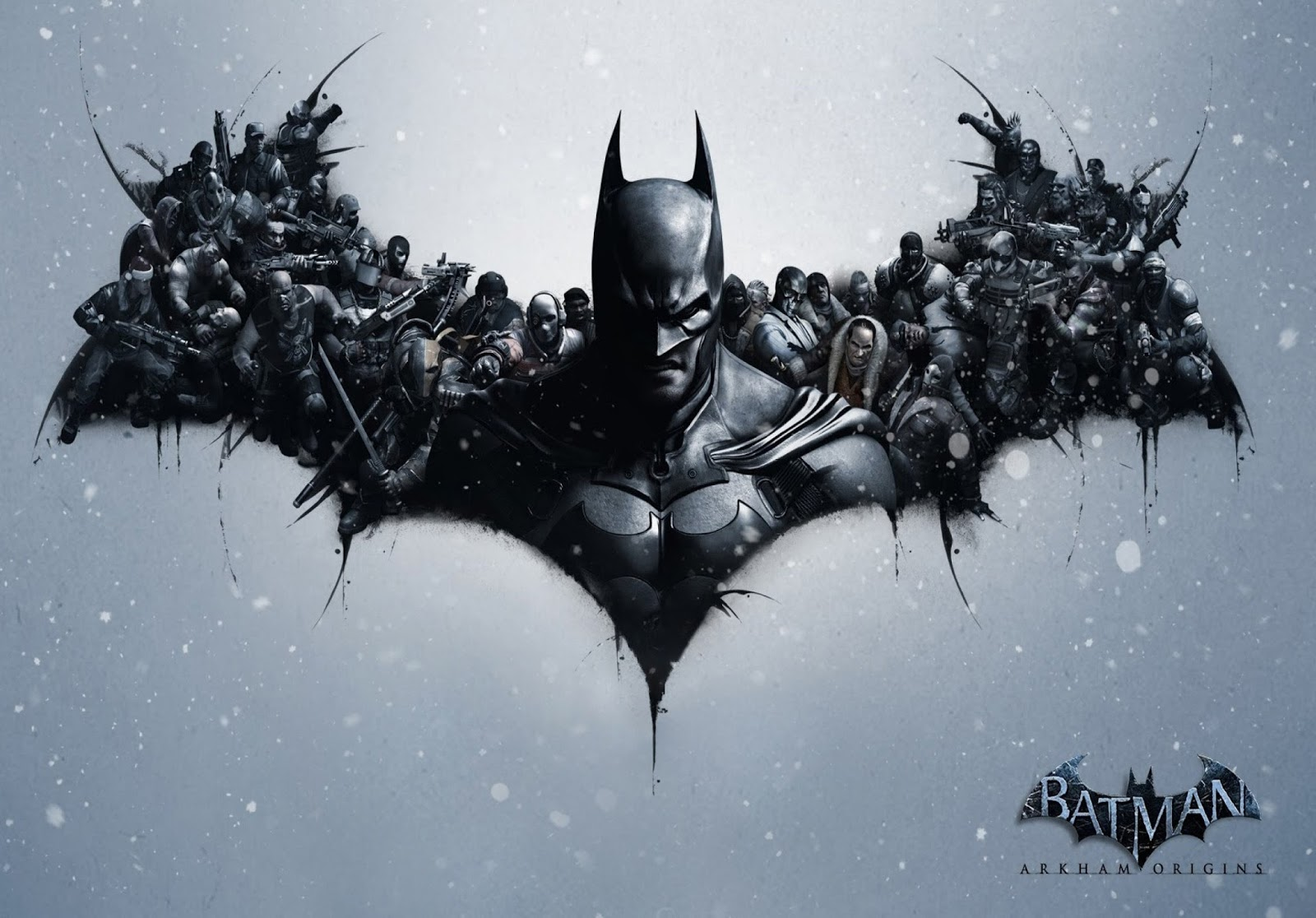 Batman: Arkham Origins - Final Preview