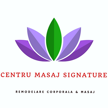 Centru Masaj Terapeutic