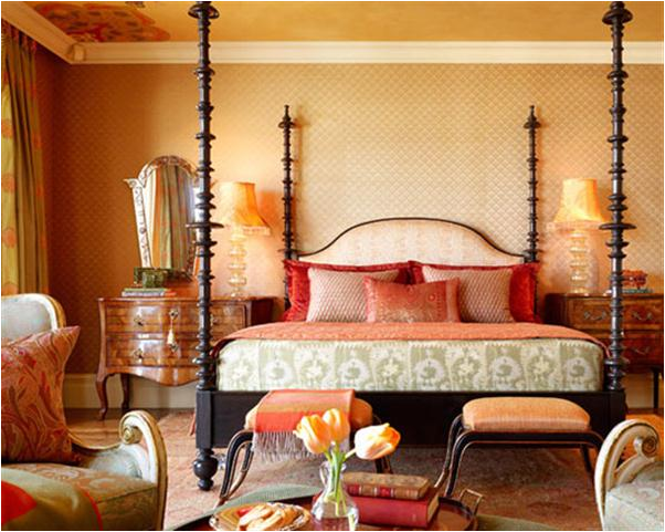 Moroccan Bedroom Design Ideas | Design Inspiration of Interior ...