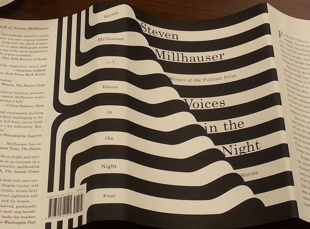 Book Cover Design Analysis : Book design analysis obsessing over voices in the night