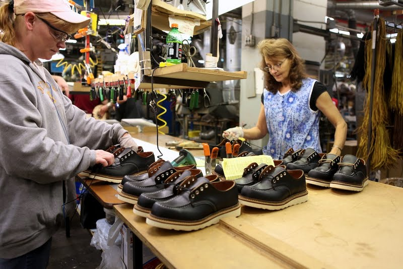 portland dry goods co red wing shoes fully stocked and ready for fall winter. Black Bedroom Furniture Sets. Home Design Ideas