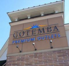 Gotemba Premium Factor Outlet