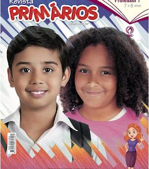 Primários - 3º Trimestre de 2018