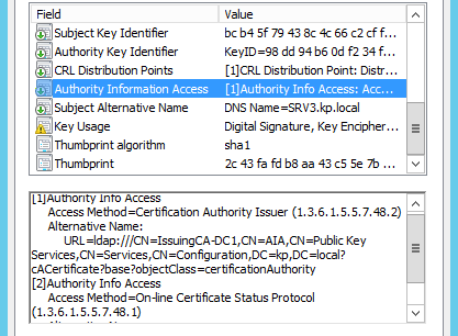 SecureSenses --remediation, not coping: Managing Certificate ...