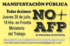 Organiza Agrupación Gremial Norte Recoleta Huechuraba, Confederación Nacional del Plastico