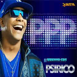 Psirico - PPP - Stúdio (2013)