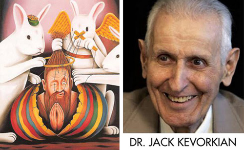 jack kevorkian and euthanasia Discover jack kevorkian famous and rare quotes share jack kevorkian  quotations about suffering, liberty and euthanasia my aim in helping.