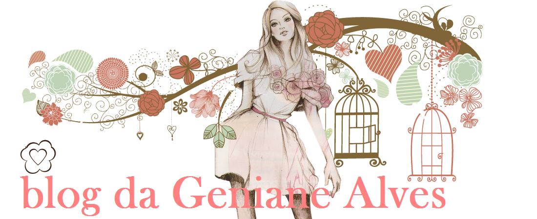 Geniane Alves