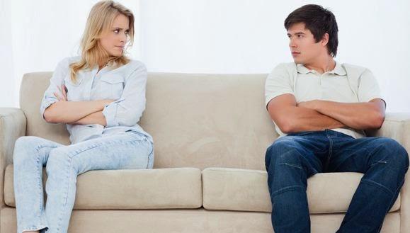 Manfaat Bertengkar Dalam Hubungan Rumah Tangga