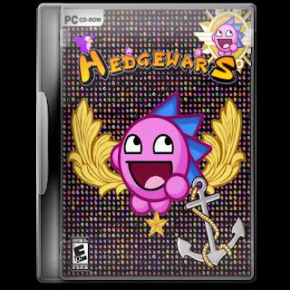 Hedgewars 0.9.19 PC Game Full Version PC Game Free Download