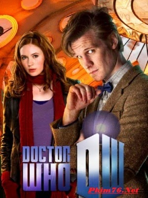 Bác Sĩ Vô Danh Phần 6|| Doctor Who Season 6
