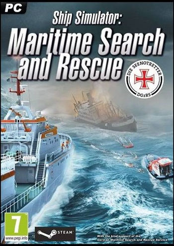 Ship Simulator Maritime Search and Rescue PC Full Español