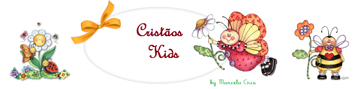 Cristãos kids