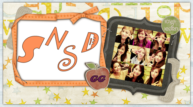 ♥◕‿◕GIRLS GENERATION◕‿◕♥