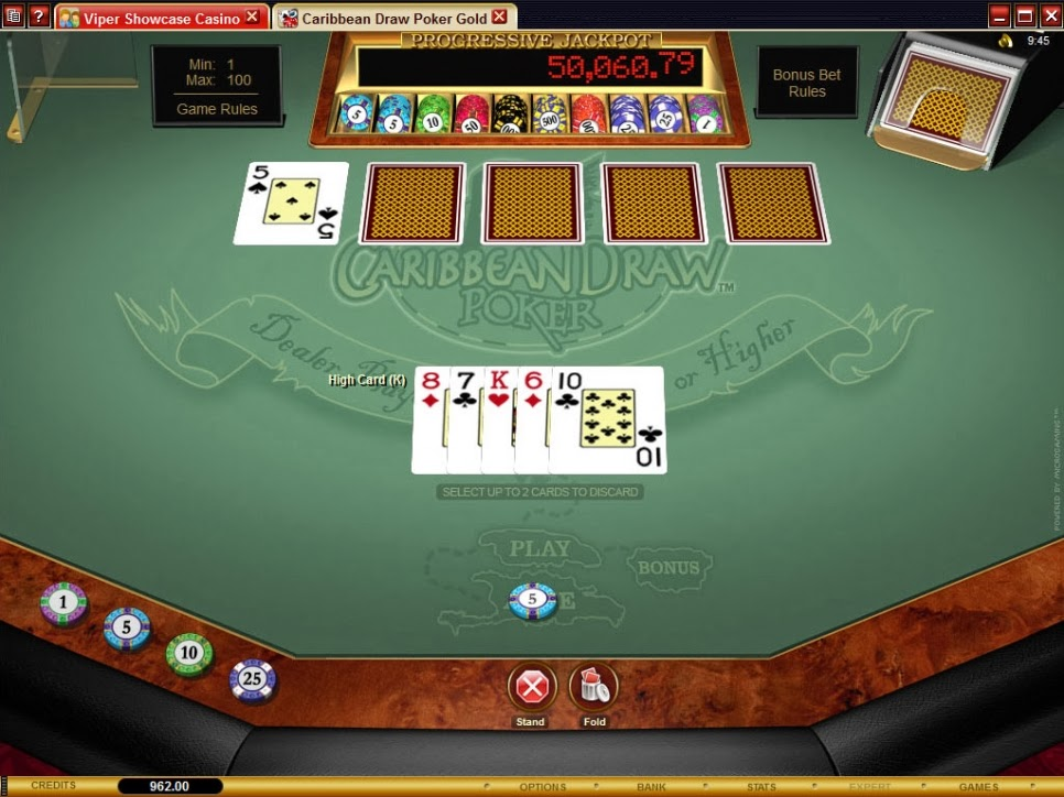 online casino site poker 4 of a kind