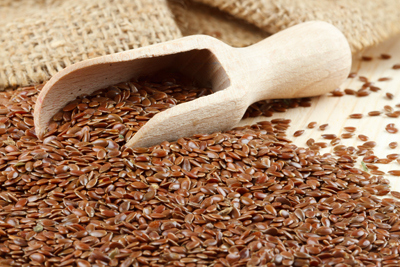 Cleansing the body from parasites with the help of flax and clove