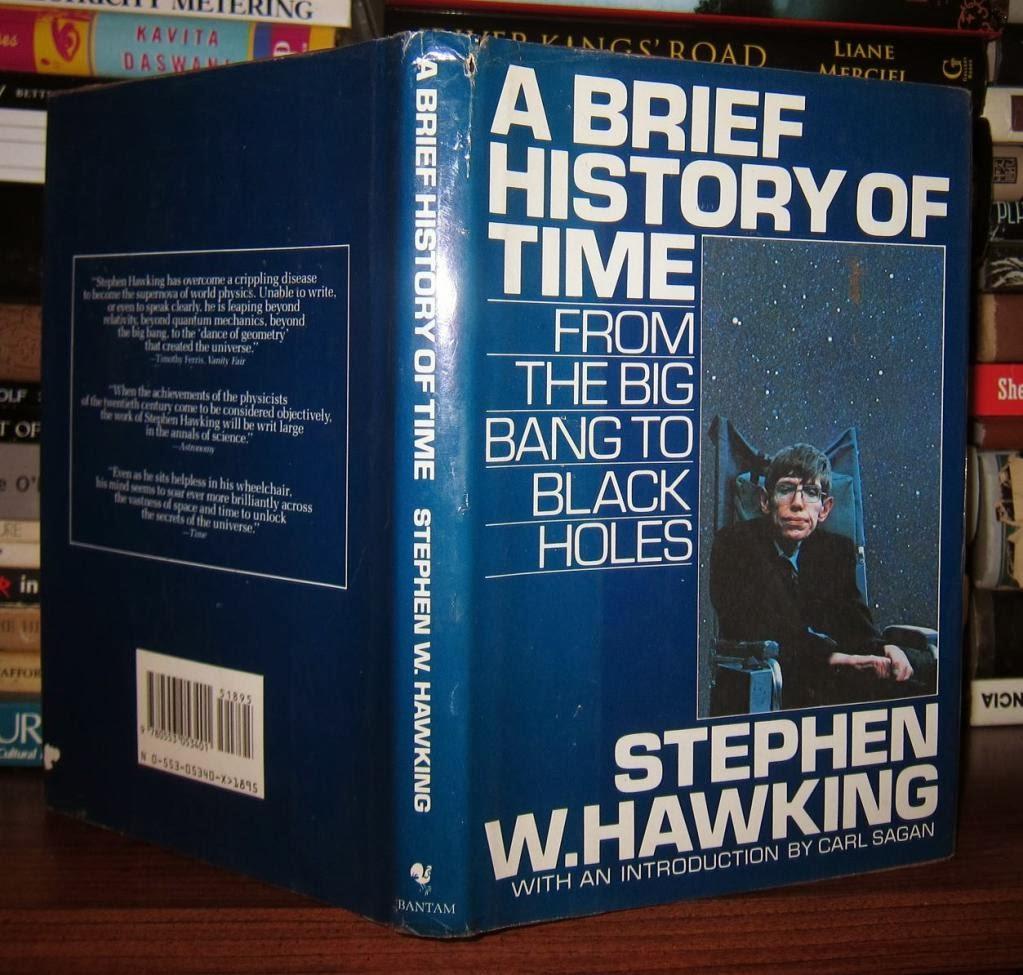 Teori Alam Semesta Hawking  Dari Sudut Pandang Islam