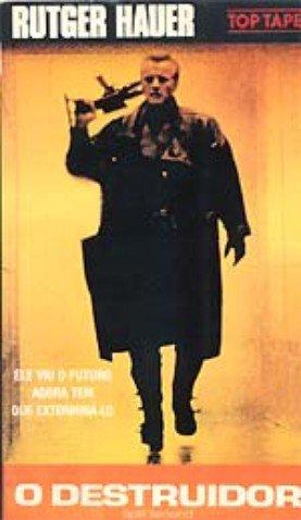 O Destruidor – Dublado (1992)