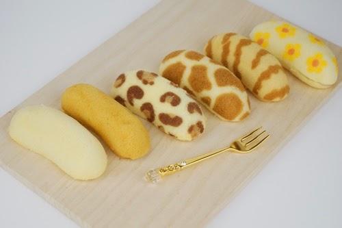 Banana Sponge Cake Japan Recipe