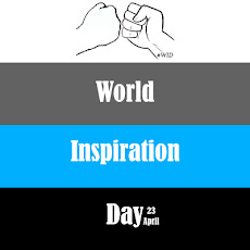 Happy World Inspiration Day