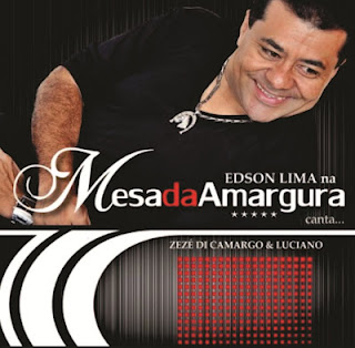 Edson Lima - Audio Do Dvd - Mesa Da Amargura 2012