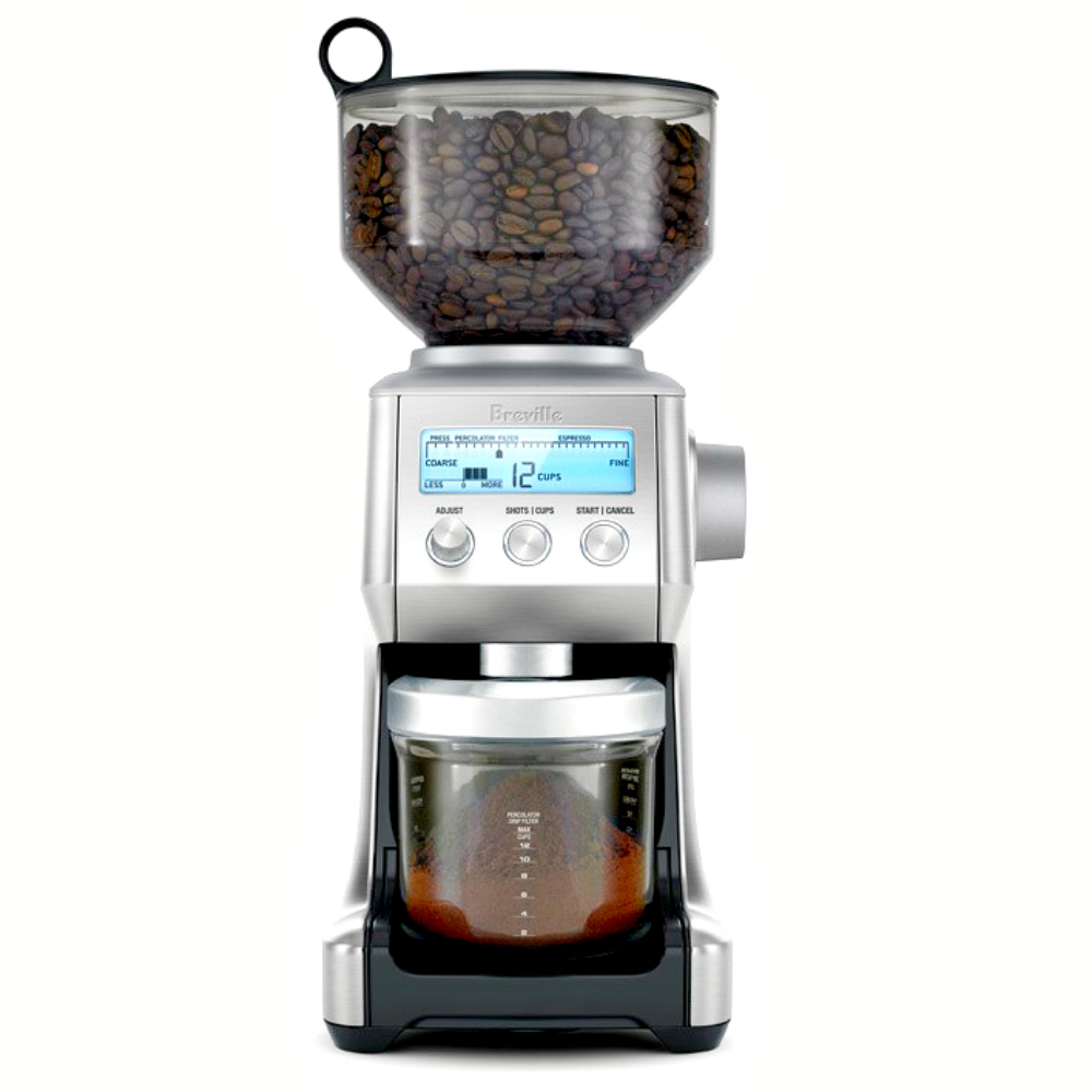 Breville Coffee Maker Wonot Heat : One Coffee Maker